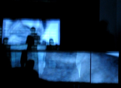 Nur Gerede, keine Taten, 2007