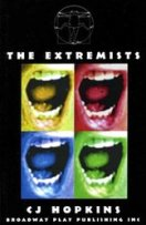 The Extremists - BPPI cover