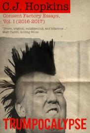 Trumpocalypse Cover Art - 400x586